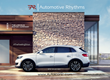 "Automotive Rhythms & The Lincoln Motor Company Present an ""Afternoon of Luxury: The Feeling Stays"" Featuring Jussie Smollett"