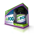 Proprietary deFOG microbes cure the root cause of SSOs and residential backups.