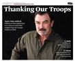 "Mediaplanet Teams up with Academy of Art University in Saluting Our Veterans with ""Thanking Our Troops"" Campaign"
