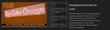 Final Cut Pro X ProTrailer Rolling Title Plugin from Pixel Film Studios.