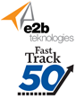 e2b teknologies Receives Lake-Geauga Fast Track 50 Award for the Eighth Time