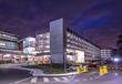 PENETRON Sealer and Admixture Toughens Hospital Concrete
