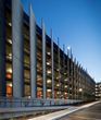 Sydney Adventist Hospital's New Multi-Deck Car Park