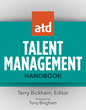 New Release: ATD Talent Management Handbook