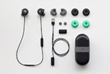 revols, custom fit earphone