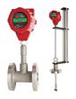 Sierra's InnovaMass iSeries Flow Meters Have Arrived