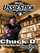 SelfieOnAStick.com Partners With Chuck D Of Legendary Hall Of Fame Hip Hop Group Public Enemy To Launch Exclusive Selfie Stick, 'VIDsanity Ussie Stick Powered by Chuck D'