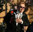 Elton John & His Band Brings Wonderful Crazy Night Tour to the Mobile Civic Center in Mobile, AL on March 15, 2016
