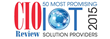 CloudOne Selected CIOReview 50 Most Promising IoT Solution Providers 2015