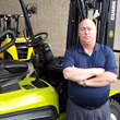 Jerry Hagen Named Vice President of Forklift Operations For Modern Group