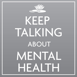 National Mental Health Wellness Week