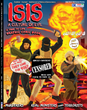 ISIS Graphic Coloring Book Comic - Censored for Public Web