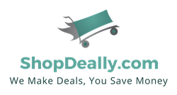 New Online Marketplace, ShopDeally.com, Announces Exclusive Deals on...