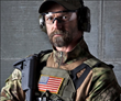 Warriors Heart Co-Founder and former Special Forces Tom Spooner