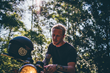 "Making Waves: British Customs Announces World-Renowned Action Sports Athlete Chippa Wilson as Ambassador of ""Weekend Projects"" Campaign to Spur Innovation, Aid Charity"