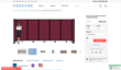 Versare Launches New Portable Partitions Site, Brand Refresh