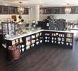 Inside Cafe Xpresso