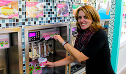 sweetFrog Adds New Franchise Development Associate & Marketing...