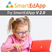 Try SmartEdApp V 2.0 for Free