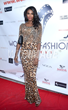 Sessillee Lopez on the Women & Fashion FilmFest Red Carpet
