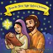 New Xulon Children's Book: Unique Presentation of Jesus' Birth