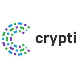 Crypti - Decentralized Application Platform