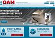 OAM Equipment Solutions Unveils New Website