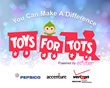 Elfster announces new partnership with Toys For Tots and online toy donations.