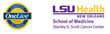OncLive® Teams Up with LSU's Stanley S. Scott Cancer Center to Publicize Center's Innovative Cancer Research and Community-based Programs