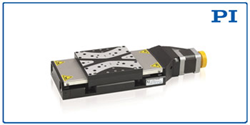 PI's Compact Precision Linear Positioning Stage, L-511