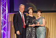 Prevent Blindness Honors Former First Lady Laura Bush With the 2015 Person of Vision Award