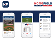 Competitive Sports Social Network Unites Fans During St. Louis and Chicago Rivalry Games