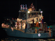 St. Croix's boat parade is creative and fun. Photo by GoToStCroix.com