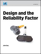 New SAE International Book Explores How Designing for Reliability...