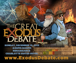 The Great Exodus Debate: Agnostic Archaeology vs Biblical History
