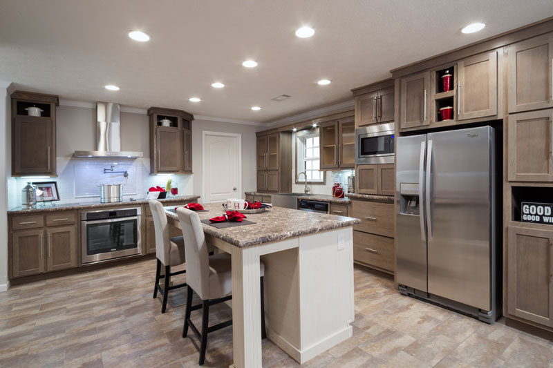 Champion Homes And Mhvillage Com Announce Plans To Promote