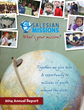 Salesian Missions Releases 2014 Annual Report Highlighting Programs for Poor Youth and Responses to Emergencies around the Globe