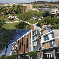 Capstone On Campus Awarded Third Party Management Of Student Housing At Calif