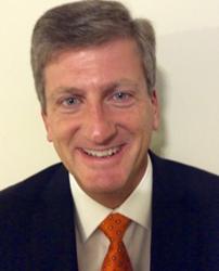 Ted Schultz, TROVE CEO