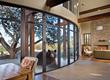 NanaWall Systems now offers Aluminum-Framed Folding Glass Wall BEARricade™