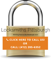 Locksmiths Pittsburgh Logo