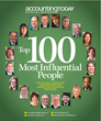 Arxis Technology's David Cieslak named to Top 100 Most Influential People