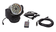 Larson Electronics Releases a New 360° Wireless Remote Controlled LED Spotlight