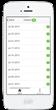 Screen Shot of Doji Star App