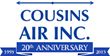Cousins Air Awarded With Carrier's President's Award