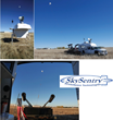 SkySentry Validates Performance of Aerostat-enhanced, Expansive Mobile Network