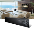 Yamaha Introduces World's First Dolby Atmos® Enabled Sound Bar