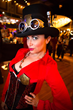 The World Famous and Internationally-Acclaimed 16th Annual Edwardian Ball Returns to San Francisco's Regency Ballroom, Friday and Saturday, January 22 & 23, 2016