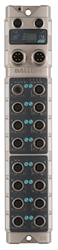 The 16 Port IO-Link Master with PROFINET - scalable, distributed controls architecture for high I/O density applications.