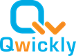Qwickly Inc. Logo